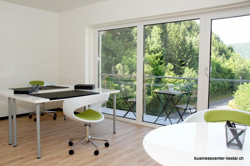 Geschäftsräume zu mieten in Liestal
