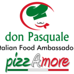 Don Pasquale Pizza Takeaway - Delivery